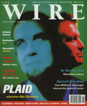 The Wire Issue 164 October 1997