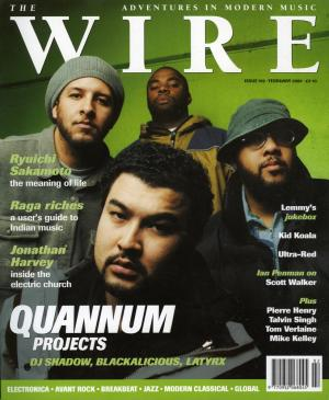 The Wire Issue 192 February 2000