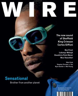 The Wire Issue 310 December 2009