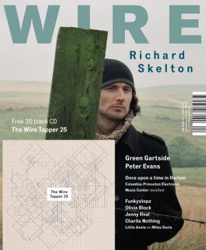 The Wire Issue 326 April 2011