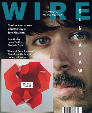 The Wire Issue 338 April 2012