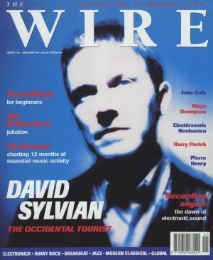 The Wire Issue 179 January 1999