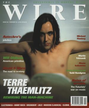 The Wire Issue 180 February 1999