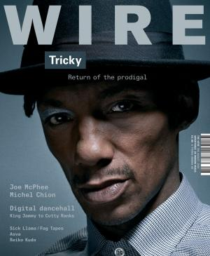 The Wire Issue 294 August 2008