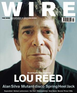 The Wire Issue 228 February 2003