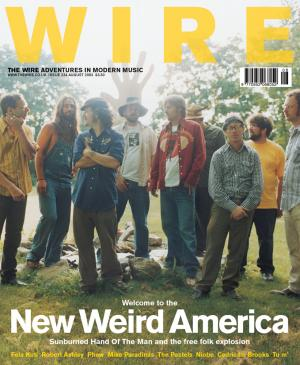 The Wire Issue 234 August 2003