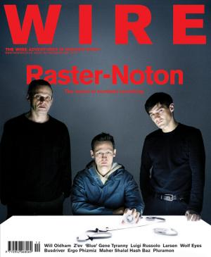 The Wire Issue 238 December 2003