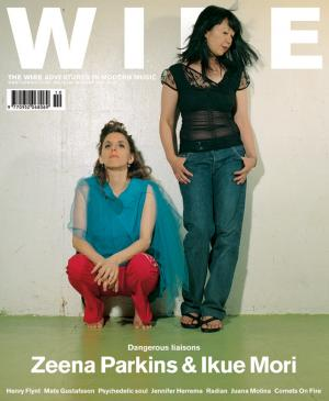 The Wire Issue 248 October 2004