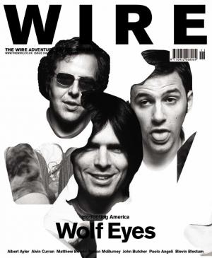The Wire Issue 249 November 2004