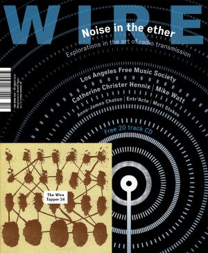 The Wire Issue 320 October 2010