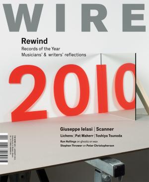 The Wire Issue 323 January 2011