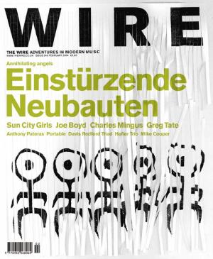 The Wire Issue 240 February 2004