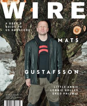 The Wire Issue 349 March 2013