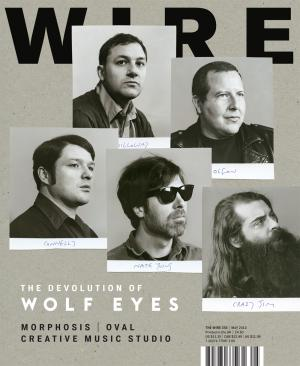 The Wire Issue 351 May 2013