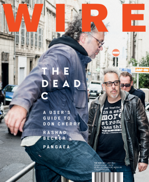 The Wire Issue 353 July 2013