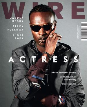 The Wire Issue 361 March 2014