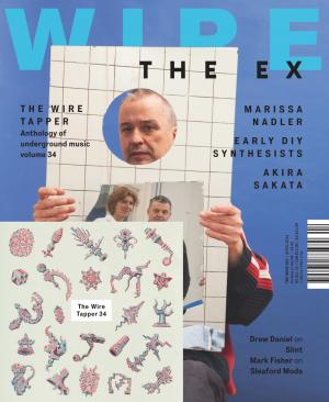 The Wire Issue 362 April 2014