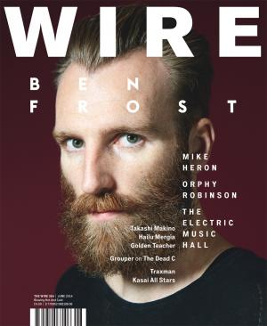 The Wire Issue 364 June 2014