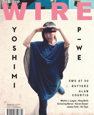 The Wire Issue 365 July 2014