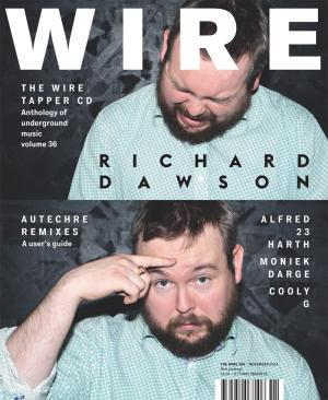The Wire Issue 369 November 2014