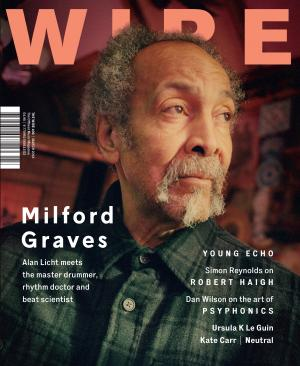 The Wire Issue 409 March 2018 Cover
