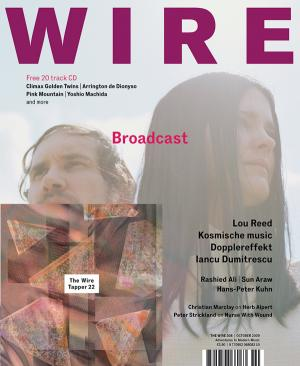 The Wire Issue 308 October 2009