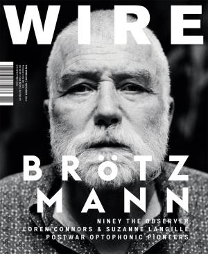 The Wire Issue 345 November 2012