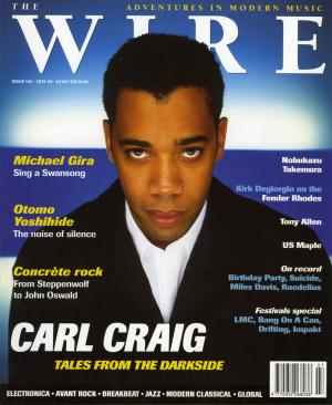 The Wire Issue 185 July 1999