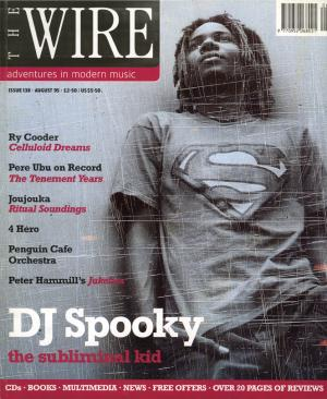 The Wire Issue 138 August 1995