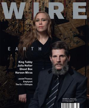 The Wire Issue 337 March 2012