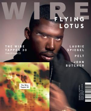 The Wire Issue 344 October 2012