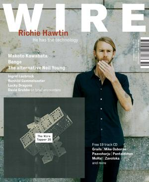 The Wire Issue 296 October 2008
