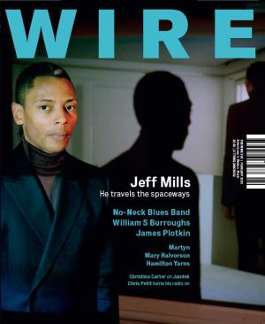 The Wire Issue 300 February 2009