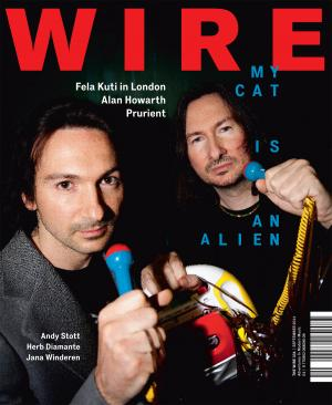 The Wire Issue 331 September 2011