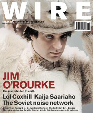 The Wire Issue 213 November 2001