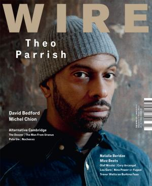 The Wire Issue 325 March 2011