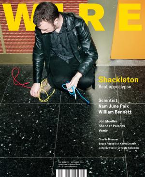 The Wire Issue 322 December 2010