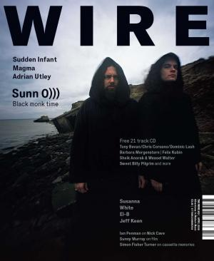 The Wire Issue 302 April 2009