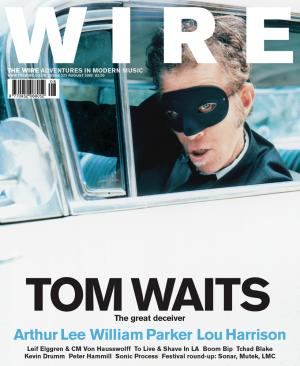 The Wire Issue 222 August 2002