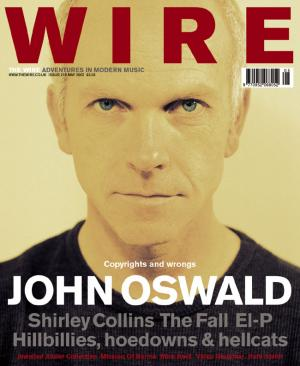 The Wire Issue 219 May 2002
