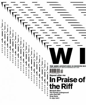 The Wire Issue 250 December 2004