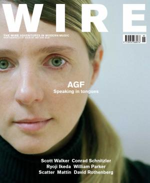 The Wire Issue 267 May 2006