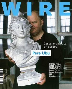The Wire Issue 272 October 2006