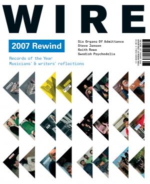 The Wire Issue 287 January 2008