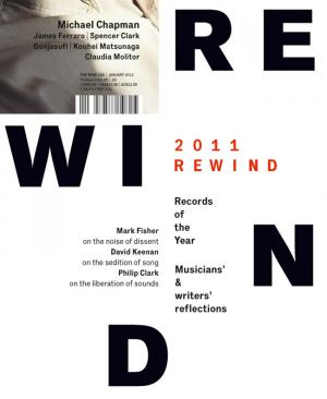 The Wire Issue 335 January 2012
