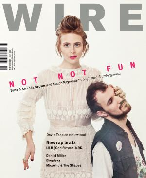 The Wire Issue 327 May 2011