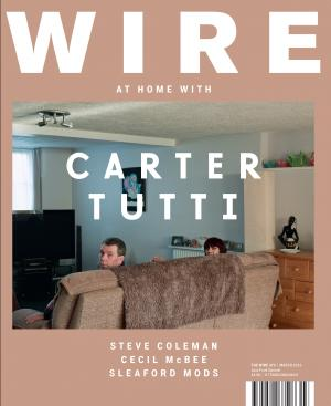 The Wire Issue 373 March 2015