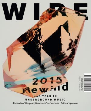 The Wire Issue 383 January 2016