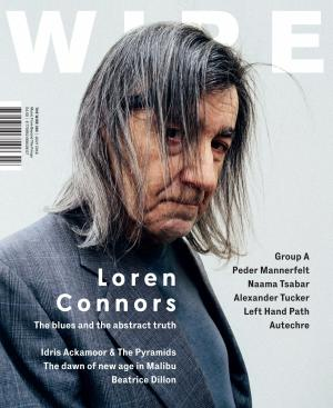 The Wire Issue 389 July 2016 Cover