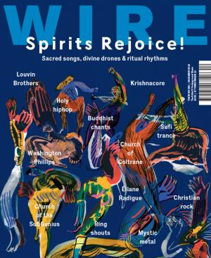 The Wire Issue 394 December 2016 Cover
